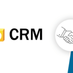 Zoho CRM LinkedIn Options