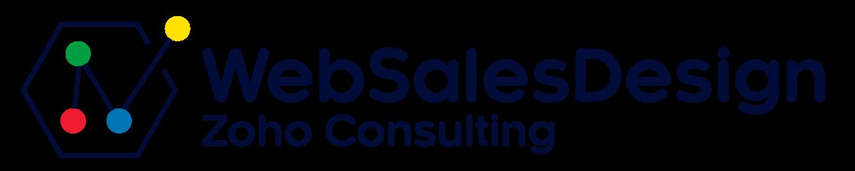 Logo for WebSales Design